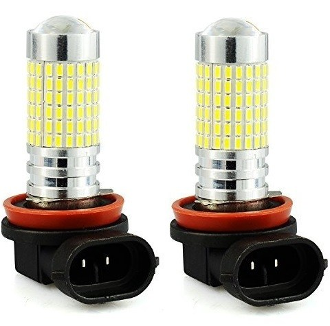 JDM Astar 144-Ex Chipsets H10 9140 9145 LED Fog Lights