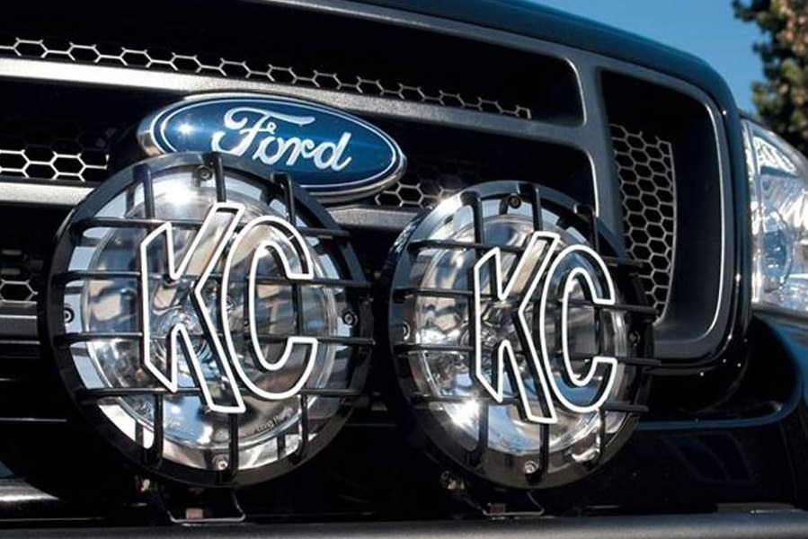 KC HiLiTES Fog Light System Review