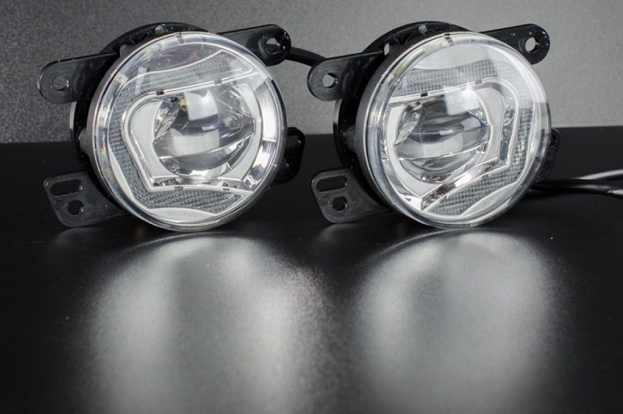 Best Aftermarket Fog Lights In 2018