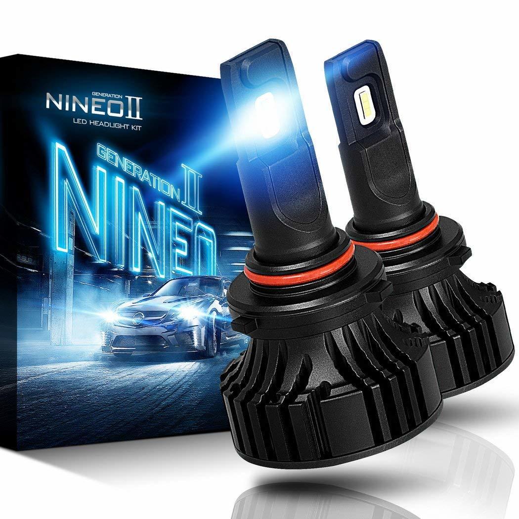 nineo bulb led extremely bright